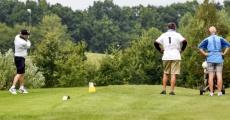 Rozpoczęcie sezonu golfowego
